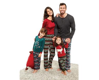 pants mens or ladies holiday pajama