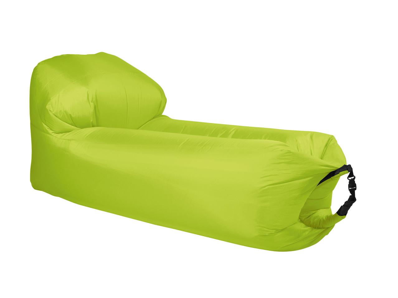Lidl air lounger
