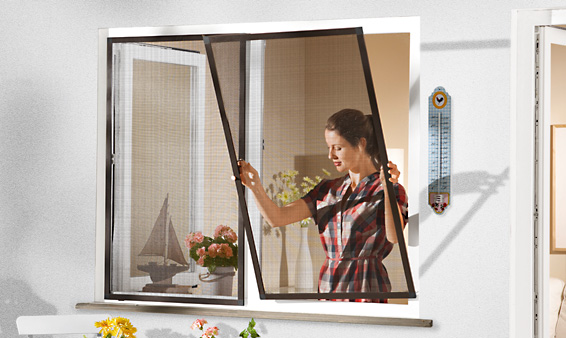 moustiquaires pour portes fenetres. Black Bedroom Furniture Sets. Home Design Ideas