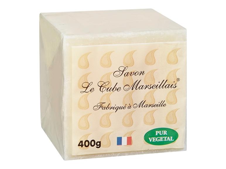 Le cube marseillais savon de marseille lidl france archive des offres p - Le chaudron marseillais savon ...
