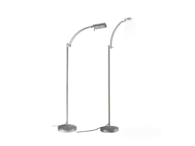 livarno lux led floor lamp lidl great britain With led floor lamp lidl