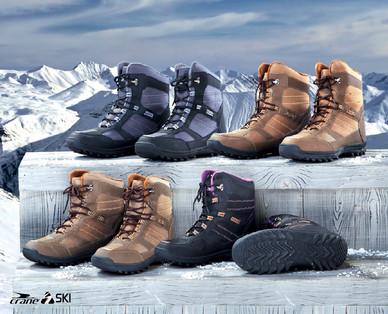 Preis vergleichen Neuestes Design große Vielfalt Modelle Winter Boots - Aldi — Great Britain - Specials archive