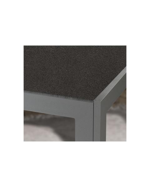 Gardenline Aluminium Glass Table Aldi Great Britain