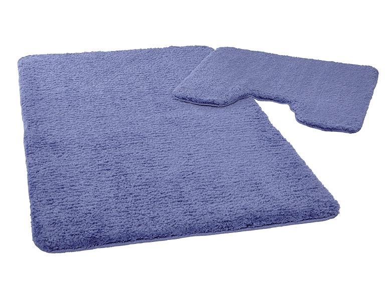 2 tapis de bain en microfibre lidl archive des offres promotionnelles