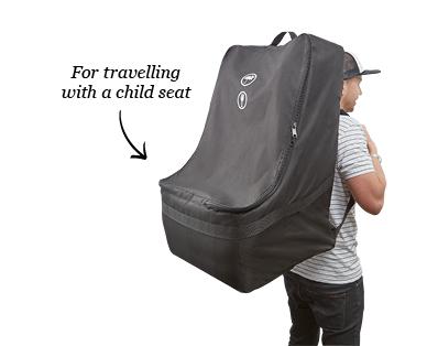 Child Seat Bag