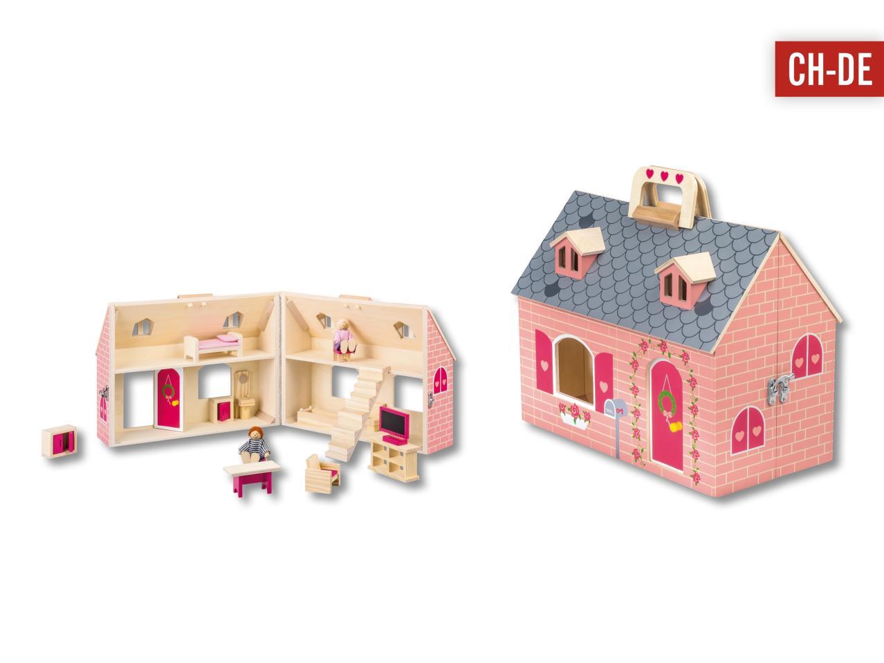 Mobili Per Casa Delle Bambole : Mobili per la casa delle bambole salotto