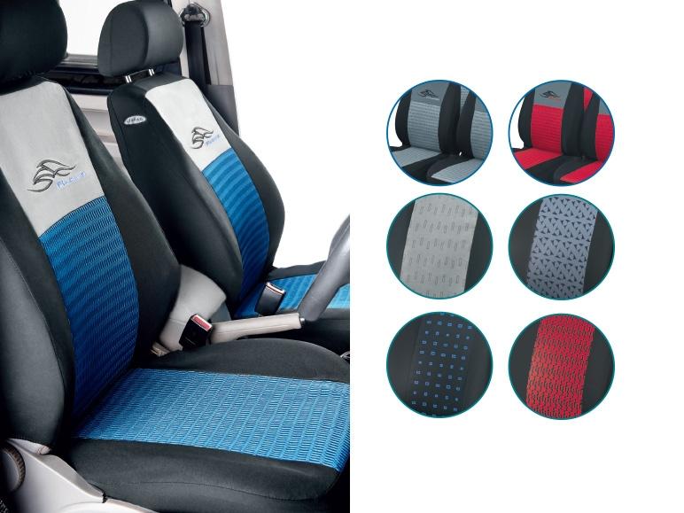 Aldi Car Seat Covers
