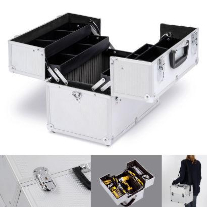 bo te outils en aluminium aldi france archive des offres promotionnelles. Black Bedroom Furniture Sets. Home Design Ideas