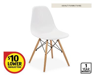innovative design 36936 2708f REPLICA EAMES CHAIR - Aldi — Australia - Specials archive
