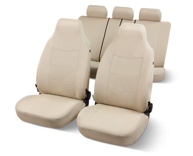 Auto XS Car Seat Covers - Aldi — USA - Specials archive