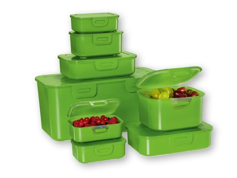 Ernesto Food Storage Container Set Lidl Northern Ireland