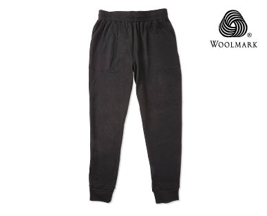 Men's Merino Wool Sweat Pants
