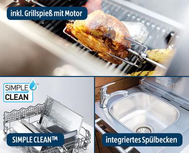 Outdoor Küche Hofer : Enders outdoor küche hofer u Österreich archiv werbeangebote