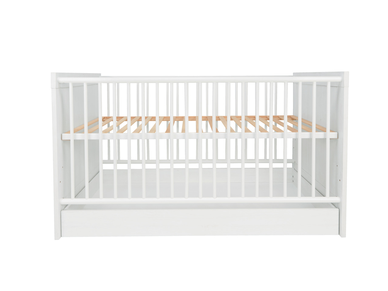 Livarno Living Cot Bed Lidl Northern Ireland Specials Archive
