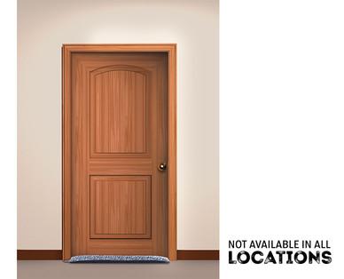 Huntington Home Door Insulator ...