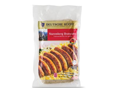 Deutsche Küche Nürnberg | Deutsche Kuche Nuremberg Bratwurst Aldi Usa Specials Archive