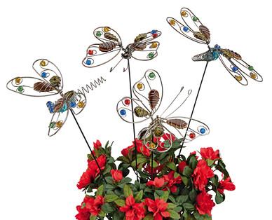 Decorative Garden Stake Aldi Ireland Specials archive