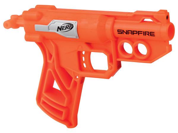 Snapfire/ Super Soaker Washout/ Nerf Hotshock - Lidl