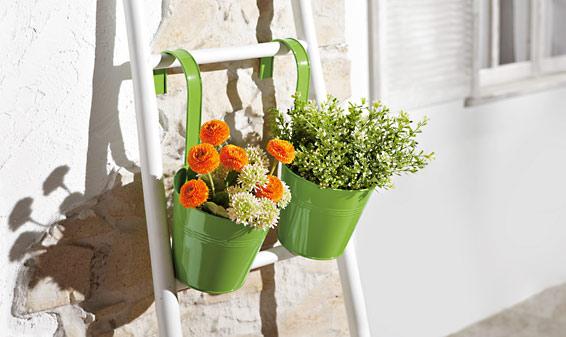 2 pots de fleurs suspendre lidl france archive des offres promotionnelles. Black Bedroom Furniture Sets. Home Design Ideas