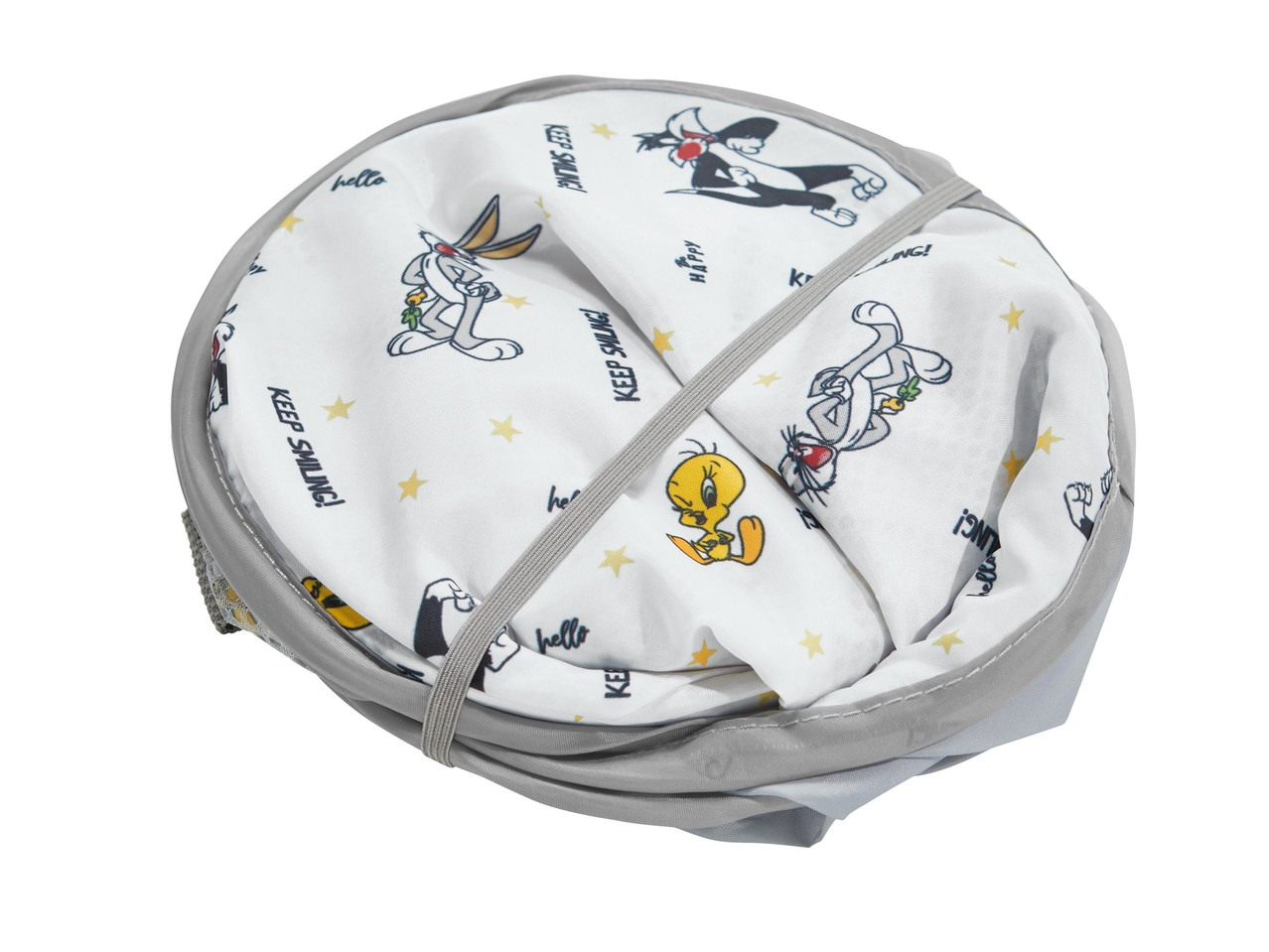 "Pop-Up Laundry Basket ""Looney Tunes"""