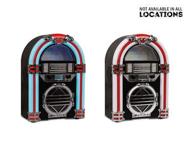 Maginon Desktop Jukebox with Bluetooth - Aldi — USA