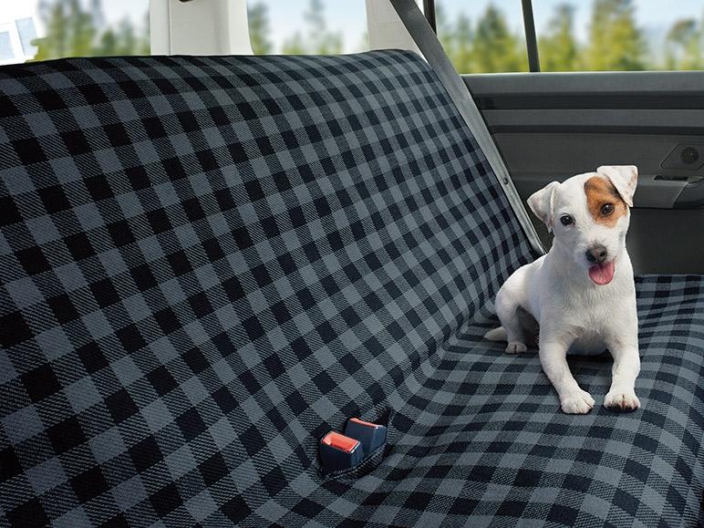Zoofari Pet Car Seat Cover Lidl Great Britain