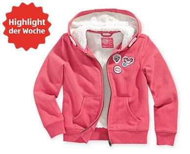 zuverlässiger Ruf unglaubliche Preise speziell für Schuh alive(R) Kinder-Outdoor-Sweatjacke - Aldi Süd — Deutschland ...