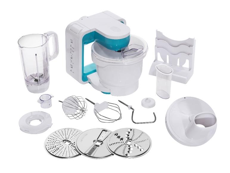 Robot da cucina lidl italia archivio offerte for Robot cucina lidl