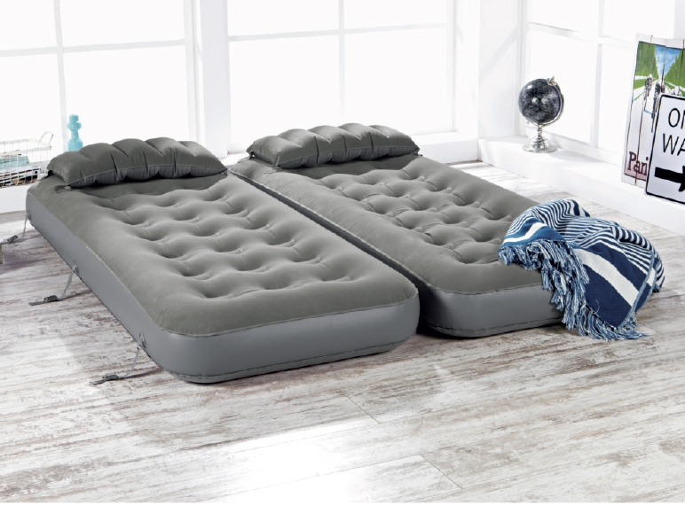 Meradiso Double Air Bed