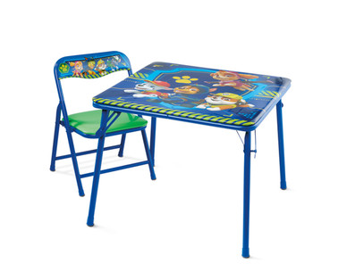 Kids Table And Chair Aldi Usa Specials Archive