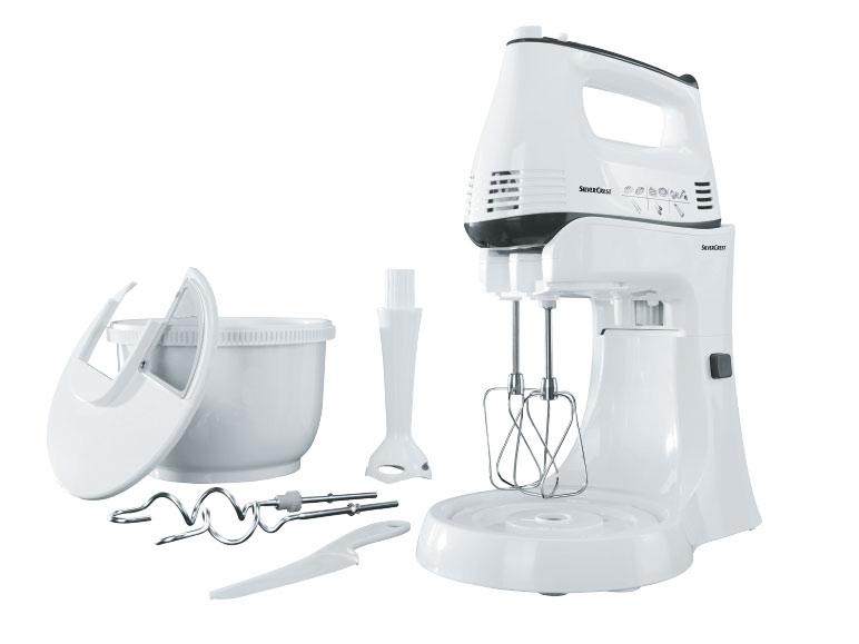 Silvercrest kitchen tools hand mixer set lidl great - Silvercrest kitchen tools opiniones ...