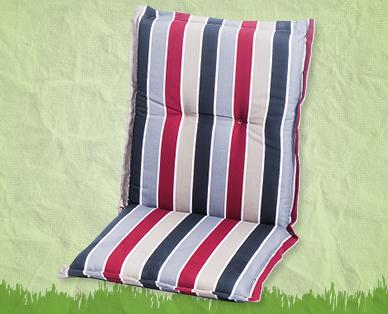 Cuscini Con Schienale Per Sedie Da Esterno : Cuscino imbottito per sedia con schienale basso aldi u svizzera