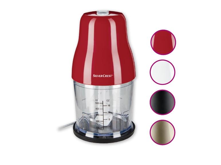 Silvercrest kitchen tools r 260w mini multi chopper - Silvercrest kitchen tools opiniones ...