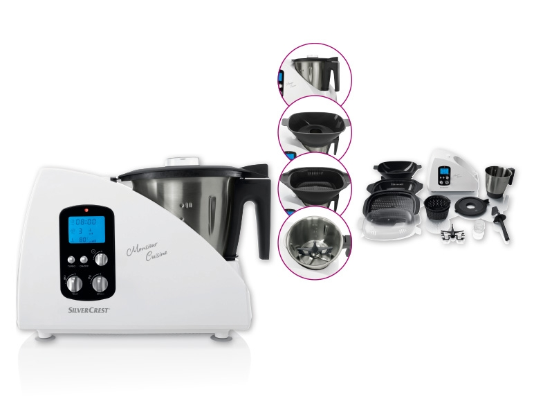 Uses of food processor in nigeria