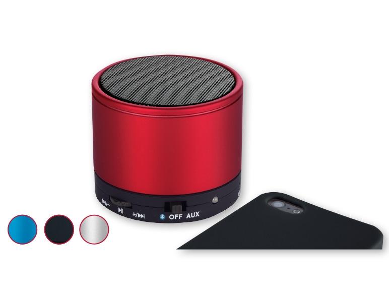 Silvercrest Bluetooth Speaker Silvercrest(r Bluetooth 3.0
