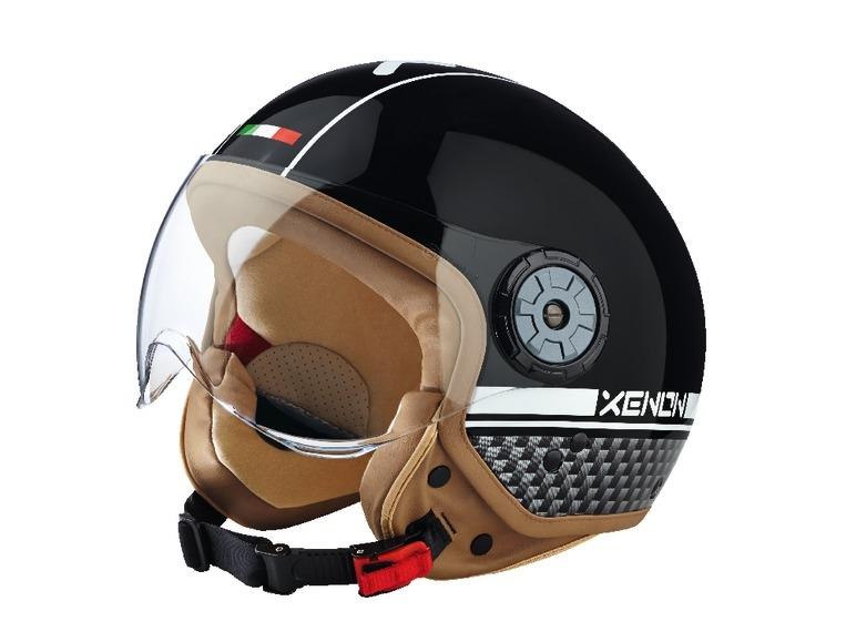 Lidl Motorcycle Helmet