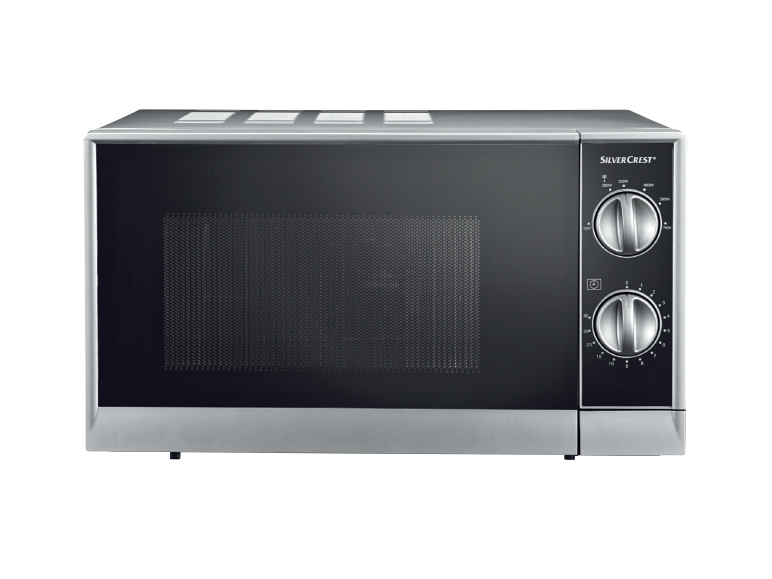 SILVERCREST KITCHEN TOOLS Microwave - Lidl — Great Britain