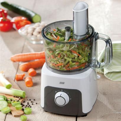 Robot de cuisine quigg recettes