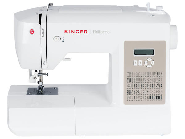 singer symaskin 6180