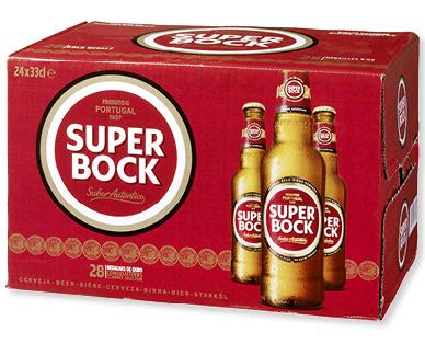 Biere portugaise