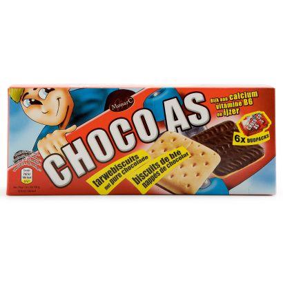 Kd 7 Choco As, 6er-Pa...