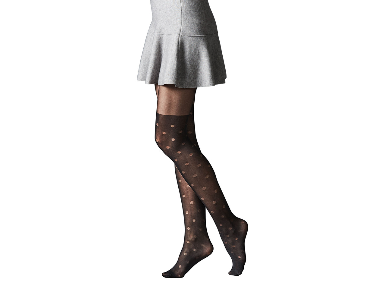 Ladies' Tights - Fashion Style