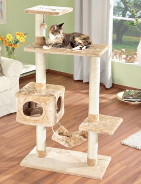 arbre chat grand mod le lidl france archive des offres promotionnelles. Black Bedroom Furniture Sets. Home Design Ideas