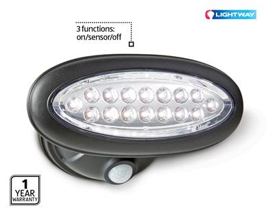 any recommendations on solar motion sensor lighting. Black Bedroom Furniture Sets. Home Design Ideas
