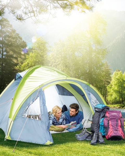 Adventuridge Dome Tent Adventuridge Dome Tent & Adventuridge Dome Tent - Aldi u2014 Great Britain - Specials archive