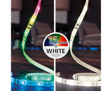 the best attitude 1a650 ffd17 LED Strip Lighting - Aldi — Australia - Specials archive