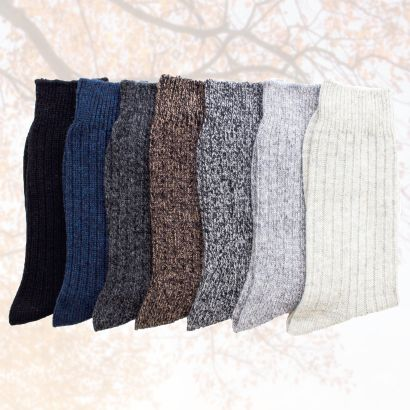 chaussettes d 39 hiver pour hommes aldi belgique archive des offres promotionnelles. Black Bedroom Furniture Sets. Home Design Ideas