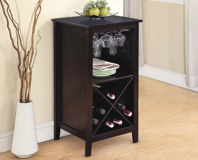 Easy Home Wine Cabinet - Aldi — USA - Specials archive