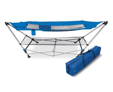 adventuridge portable hammock with stand     adventuridge portable hammock with stand   aldi  u2014 usa   specials      rh   offers kd2 org