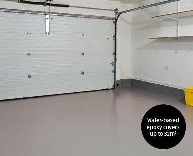 garage instructions kit reviews coating best quikrete epoxy floor